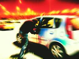roubo de veículos - favarin